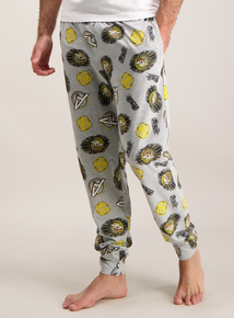 Marvel Avengers Pyjama Bottoms