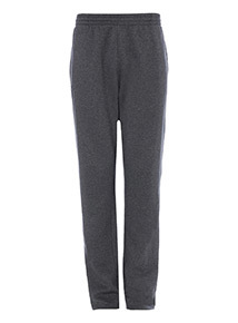 Online Exclusive Russell Athletic Charcoal Jogger
