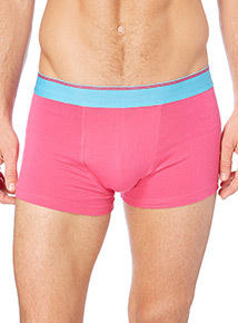 Multicoloured Bright Hipsters 3 Pack