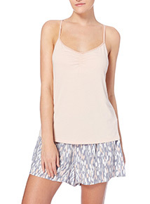 Bust Support Sleep Camisole
