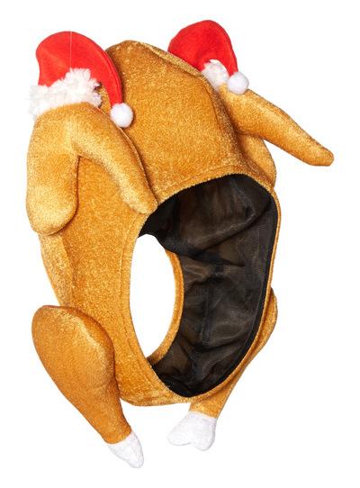Menswear Christmas Turkey Hat Tu Clothing