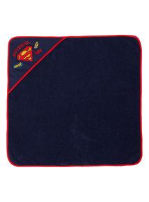 Navy Superbaby Towel