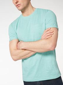 Spearmint Green T-Shirt