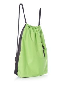Green Kit Bag