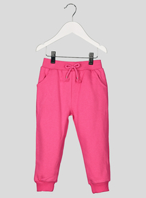Pink Joggers (9 months- 6 years)