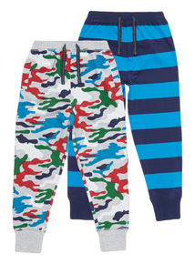 Lounge Pants 2 Pack (4 - 14 years)