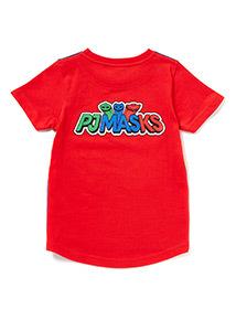 Multicoloured PJ Masks Pyjama Set (1.5 - 7 years)