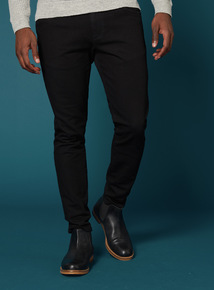 Online Exclusive Premium Skinny Jeans with 360 Degree Stretch