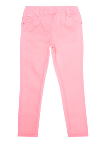 Pink Jegging (3 - 14 years)
