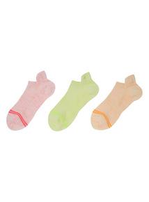 Sports Trainer Socks 3 Pack