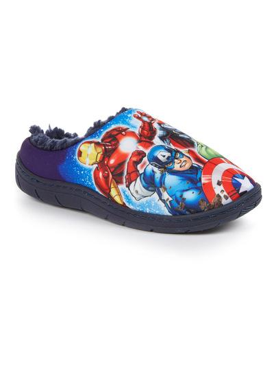 Avengers Mule Slipper (10 Infant - 4)