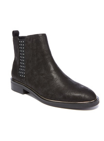 Micro Studded Chelsea Boot