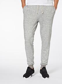 Grey Basic Jogger