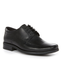 Online Exclusive Formal Lace Up Shoes (5 Infant - 4)