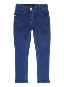 Dark Denim Skinny Jean (3-14 years)