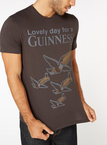 Black Guinness T-Shirt