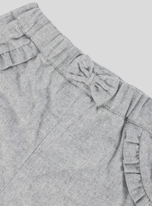 Grey Flannel Jogger (0 - 24 months)