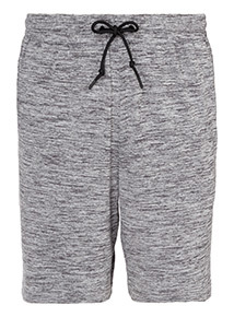 Admiral Grey Shorts