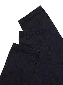 3 Pack Cotton Modal Socks
