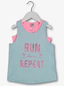87aba1b165d Girls Sports & Dancewear | Sports Clothing | Tu clothing