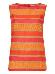 Striped Camisole