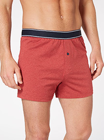 Jersey Boxers 3 Pack