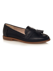 Sole Comfort Penny Loafers