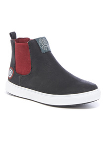 Chelsea High Top (4 Infant - 4)