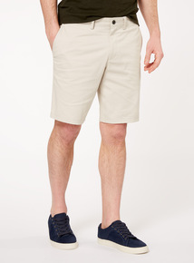 Online Exclusive Stone Chino Shorts