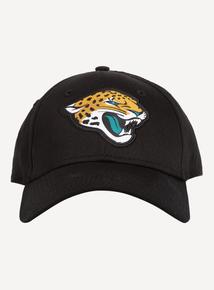 NFL Black Jacksonville Jaguars Cap