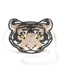 Tiger Cross Body Bag