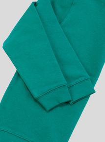 Jade Crew Sweatshirt 2 Pack (3-12 years)