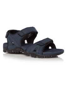 Synthetic Trekker Sandals