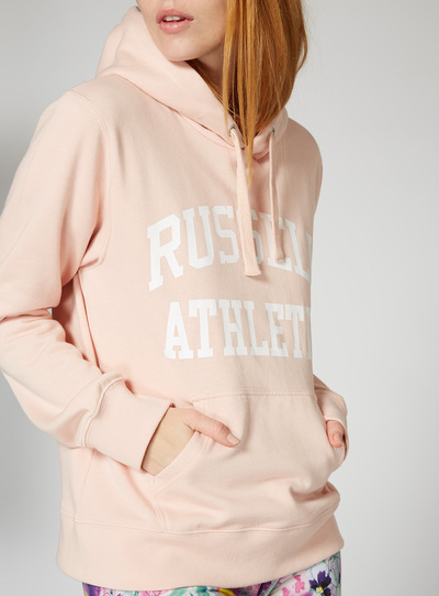 Online Exclusive Russell Athletic Hoody