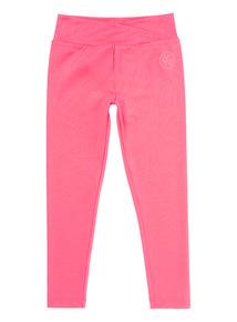 Pink Dance Leggings (3-14 years)