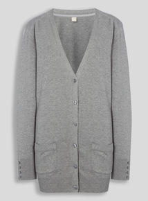 Grey Cardigan (10-16 years)