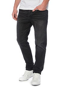 Admiral Grey Washed Jeans
