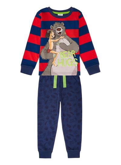 Kids Boys Multicoloured Jungle Book Pyjamas 1 8 Years Tu Clothing