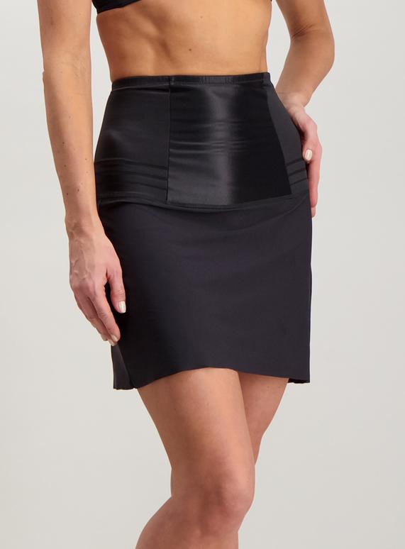 choose original rock-bottom price select for latest SKU shaping skirt slip ONLINE:Black