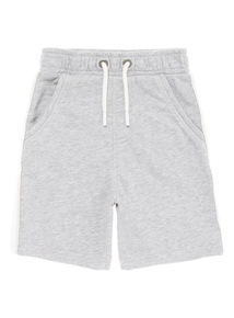 Grey Shorts (3 - 12 years)