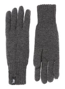 Charcoal Heat Holder Twist Glove