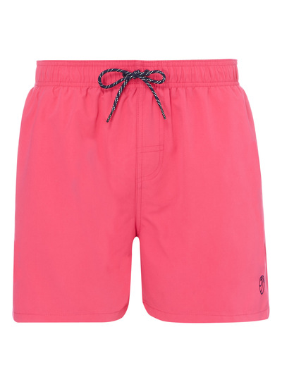 Pink Swim Shortie