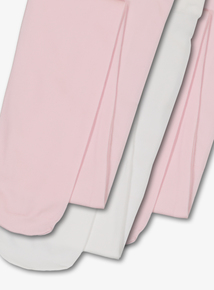 3 Pack Ballet Tights (2-12 years)