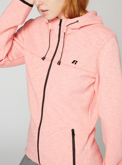 Russell Athletic Active Textured Hoody