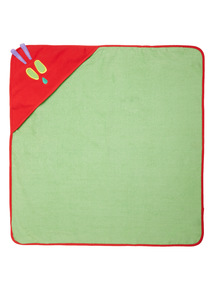 Hungry Caterpillar Towel