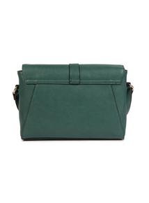 Green Cross Body Bag
