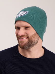 NFL Green Philadelphia Eagles Beanie Hat