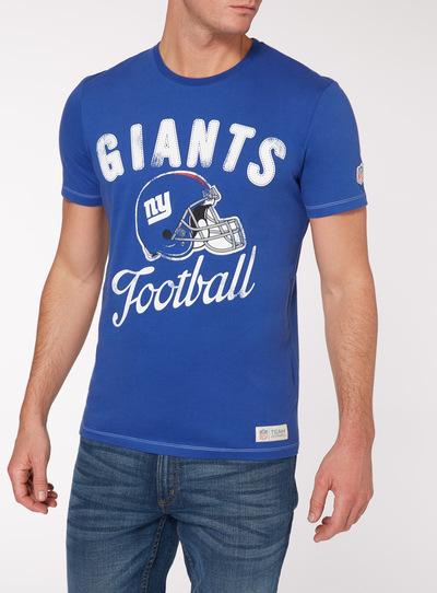 7a6fc6b89 Menswear NFL New York Giants Tee