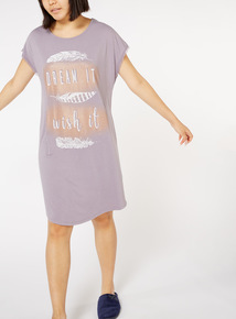 'Dream It Wish It Night' Dress