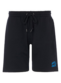 Online Exclusive Russell Athletic Black Shorts